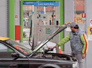 Movilidad a gas: ventajas y oportunidades
